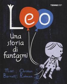 Leo. Una storia di fantasmi.pdf