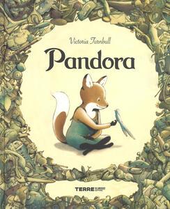 Pandora. Ediz. a colori