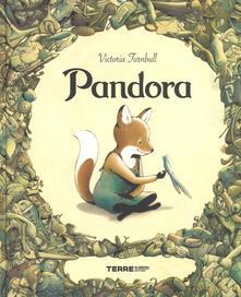 Camfeed.it Pandora. Ediz. a colori Image