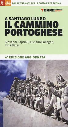 A Santiago lungo il Cammino portoghese.pdf