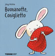 Writersfactory.it Buonanotte, Coniglietto. Ediz. a colori Image