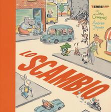Radiospeed.it Lo scambio. Ediz. a colori Image