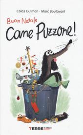 Copertina  Buon Natale Cane Puzzone!