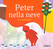 Daddyswing.es Peter nella neve Image
