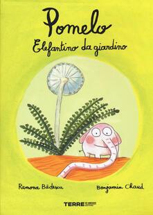 Winniearcher.com Pomelo elefantino da giardino. Ediz. a colori Image
