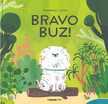 Ristorantezintonio.it Bravo Buz! Ediz. a colori Image