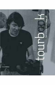 Libro Tourbook. Fabrizio De André 1975-98