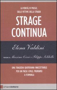 Strage continua - Valdini Elena - wuz.it