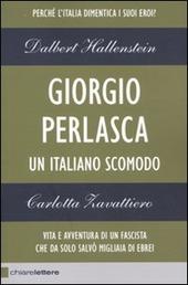 Giorgio Perlasca. Un italiano scomodo copertina