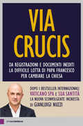 Libro Via Crucis Gianluigi Nuzzi