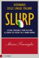 Slurp. Dizionario de