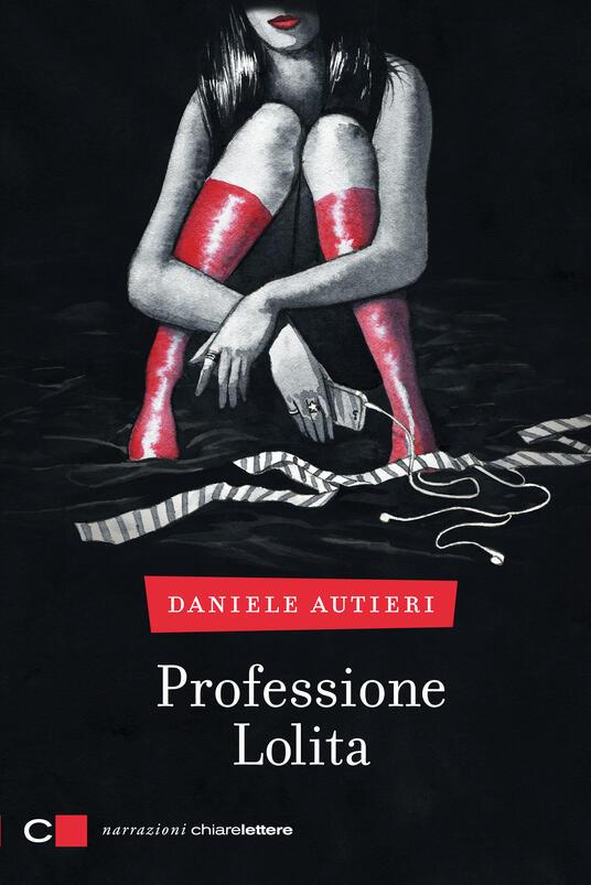 Professione Lolita - Daniele Autieri,Vincenzo Bizzarri - ebook