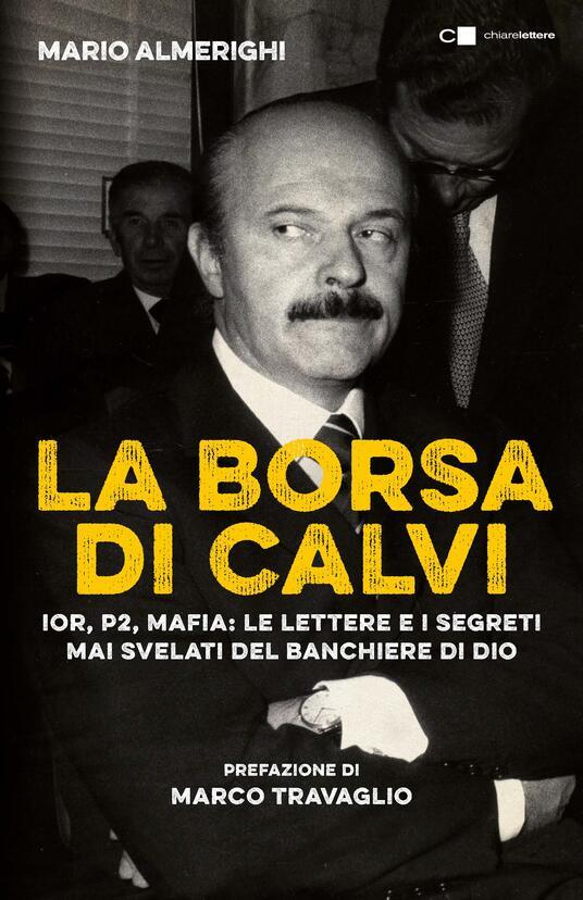 La borsa di Calvi - Mario Almerighi - ebook