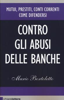 Listadelpopolo.it Contro gli abusi delle banche Image