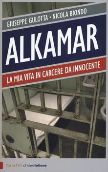 Voluntariadobaleares2014.es Alkamar. La mia vita in carcere da innocente Image