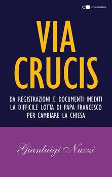Via Crucis - Gianluigi Nuzzi - ebook
