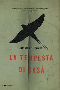 Ebook tempesta di Sasà Striano, Salvatore