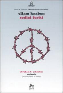 Librisulrazzismo.it Sedici feriti-Vaduccia Image
