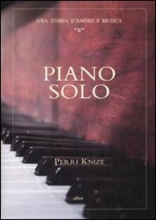 Camfeed.it Piano solo. Una storia d'amore e musica Image
