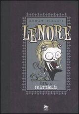 Libro Ossa & frattaglie. Lenore. Vol. 3 Roman Dirge