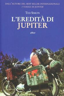 Voluntariadobaleares2014.es L' eredità di Jupiter Image