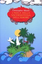 L' isola della sacerdotessa dell'amore