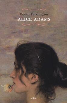 Alice Adams - Booth Tarkington - copertina