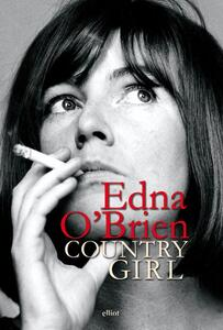 Country girl - Edna O'Brien - copertina