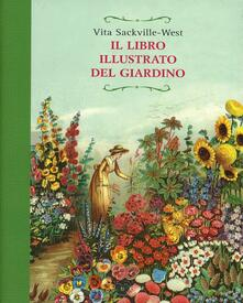 Mercatinidinataletorino.it Il libro illustrato del giardino. Ediz. illustrata Image