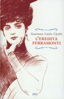 Grandtoureventi.it L' eredità Ferramonti Image