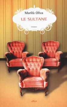 Camfeed.it Le sultane Image