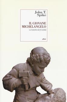 Winniearcher.com Il giovane Michelangelo. La nascita di un genio Image
