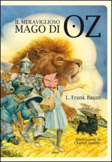 Antondemarirreguera.es Il meraviglioso mago di Oz. Ediz. illustrata Image