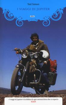 Camfeed.it I viaggi di Jupiter. Il giro del mondo in motocicletta Image