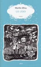 Libro Lo zoo Marilù Oliva