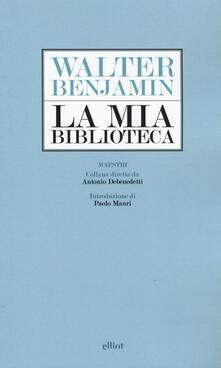 Ilmeglio-delweb.it La mia biblioteca Image