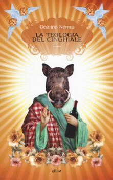 La teologia del cinghiale.pdf