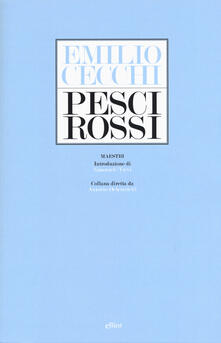 Vastese1902.it Pesci rossi Image