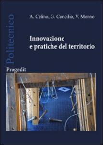 Innovazione e pratiche del territorio