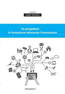 Aboutschuster.de Co-progettare la formazione attraverso l'innovazione. I progetti Living Lab S.P.L.A.S.H. e ScuolAperta Image
