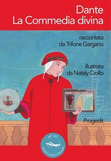 Associazionelabirinto.it Dante. La Commedia divina Image