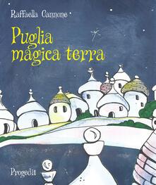 Premioquesti.it Puglia magica terra Image
