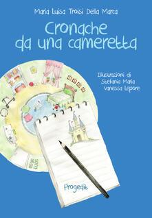 Ilmeglio-delweb.it Cronache da una cameretta Image