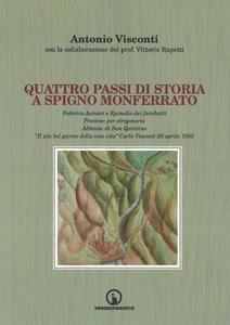 Quattro passi di storia a Spigno Monferrato