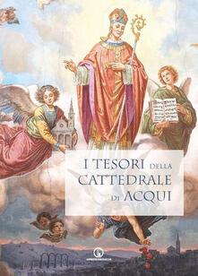 I tesori della cattedrale di Acqui - copertina
