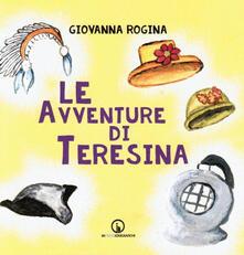 Ipabsantonioabatetrino.it Le avventure di Teresina Image