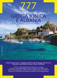 777 porti e ancoraggi. Grecia ionica. Albania - Silvestro Dario - wuz.it