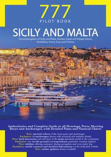 Tegliowinterrun.it Sicily and Malta. Circumnavigation of Sicily and Malta, Aeolian, Egadi and Pelagie Islands, Pantelleria, Ustica, Gozo and Comino Image