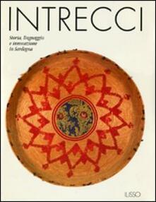 Liberauniversitascandicci.it Intrecci. Storia, linguaggio e innovazione in Sardegna Image