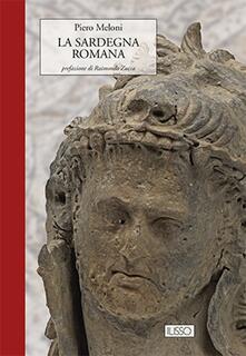 La Sardegna romana - Piero Meloni - copertina